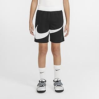 Nike Dri-FIT Kosárlabdás rövidnadrág nagyobb gyerekeknek (fiúk)
