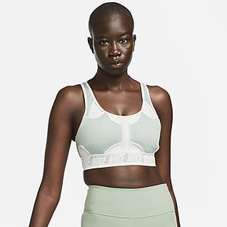 Nike Dri-FIT ADV Swoosh Bra deportivo de media sujeción para mujer