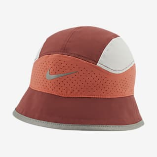 Nike Dri-FIT Perforated 跑步渔夫帽
