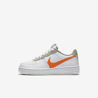 Nike Force 1 LV8 3 Sko til små børn
