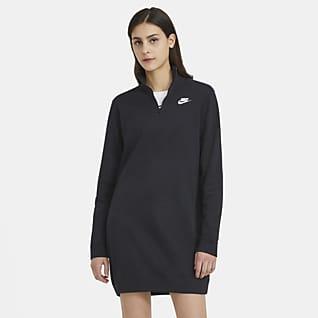 Nike Sportswear Club Women's Fleece Dress