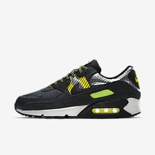 Nike Air Max 90 3M™ Zapatillas - Hombre
