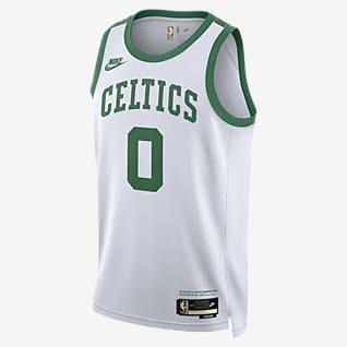 Celtics de Boston Classic Edition: Year Zero Maillot Nike Dri-FIT NBA Swingman