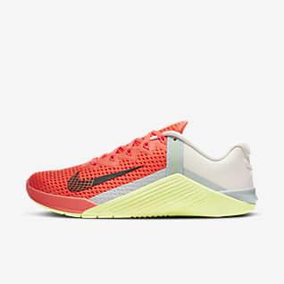 Nike Metcon 6 Γυναικείο παπούτσι προπόνησης