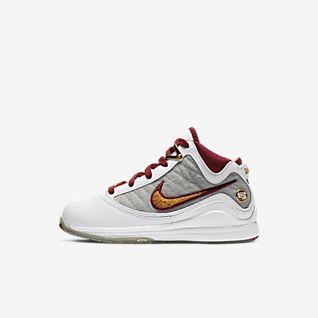 LeBron 7 Schuh für jüngere Kinder