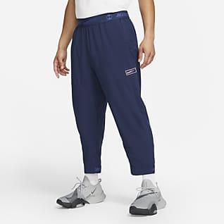 Nike Sport Clash Calças de treino para homem