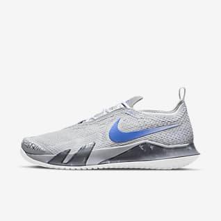 NikeCourt React Vapor NXT Мужская теннисная обувь для игры на кортах с твердым покрытием