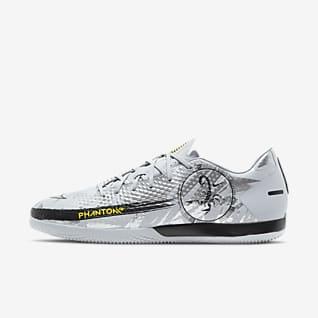 chaussures nike foot en salle