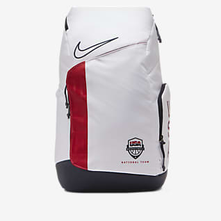 Nike Team USA Elite Pro Basketball Backpack