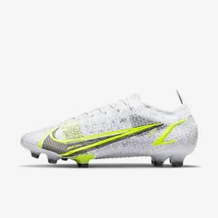 Nike Mercurial Vapor 14 Elite FG Voetbalschoen (stevige ondergrond)