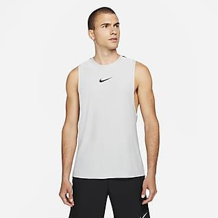Nike Pro Haut sans manches pour Homme