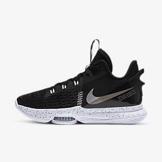 LeBron Witness 5 Basketbol Ayakkabısı
