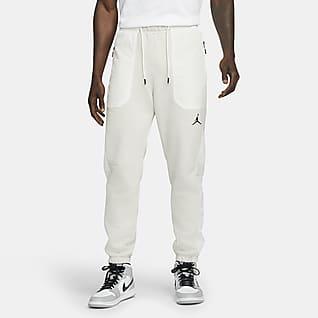 Jordan 23 Engineered Men's Fleece Trousers