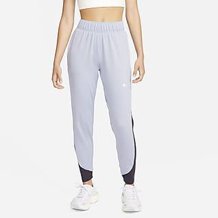 Nike Therma-FIT Essential Hardloopbroek voor dames