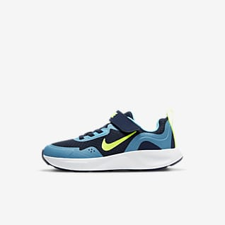 Nike WearAllDay Younger Kids' Shoe