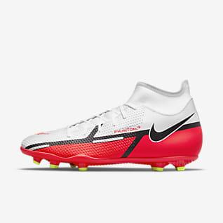 Nike Phantom GT2 Club Dynamic Fit MG รองเท้าสตั๊ดฟุตบอลสำหรับพื้นหลายประเภท