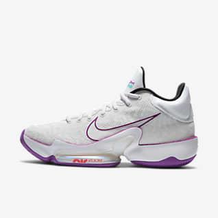 Nike Zoom Rize 2 Баскетбольная обувь