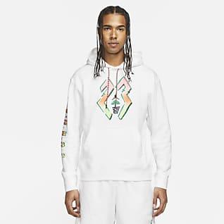 Jordan Sport DNA Felpa pullover con cappuccio - Uomo