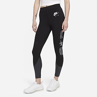 Nike Air Leggings de tiro alto para mujer