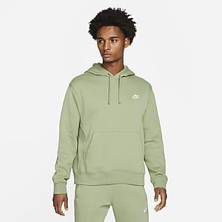 Nike Sportswear Club Fleece Hoodie voor heren