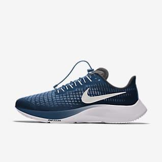 Nike Air Zoom Pegasus 37 By You Personalisierbarer Damen-Laufschuh