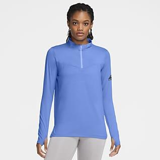 Nike Damska warstwa środkowa do biegania
