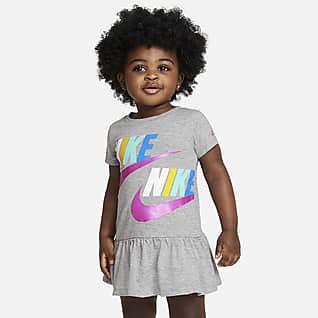 Nike Sportswear Vestido para bebé (12 a 24 meses)