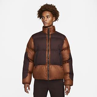 Nike Sportswear Therma-FIT Repel-Puffer-Jacke für Herren