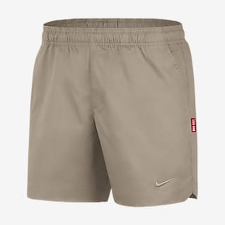Nike College (Ohio State) Men's Shorts