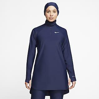 Nike Victory Dámská plavecká tunika s plným krytím