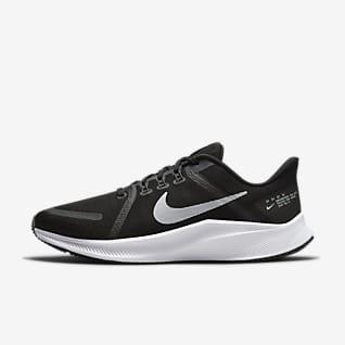Nike Quest 4 Hardloopschoenen voor heren (straat)