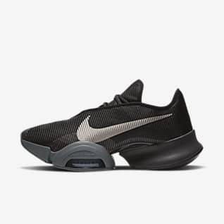 Nike Air Zoom SuperRep 2 รองเท้าผู้ชายสำหรับคลาส HIIT