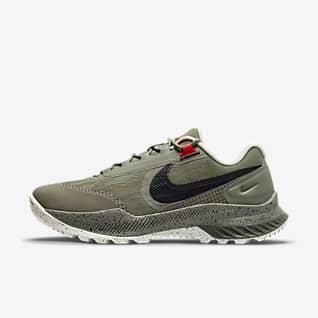Nike React SFB Carbon Low Men's Elite Outdoor Shoes