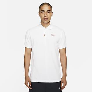 The Nike Polo Pikétröja för män