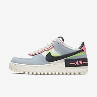 Nike Air Force 1 Shadow Женская обувь