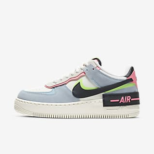 Nike Air Force 1 Shadow Sko til kvinder