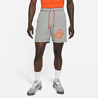 Jordan Sport DNA Fleece-Shorts für Herren