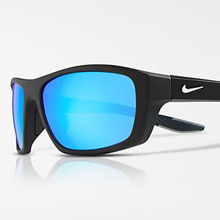 Nike Brazen Boost Mirrored Sunglasses