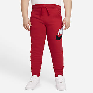 Nike Sportswear Club Fleece Pantalones para niños talla grande (talla extendida)