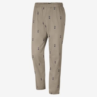 Team 31 Courtside Men's Nike NBA Concept Chino Trousers