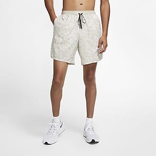 Nike Stride Wild Run Men's Unlined Running Shorts