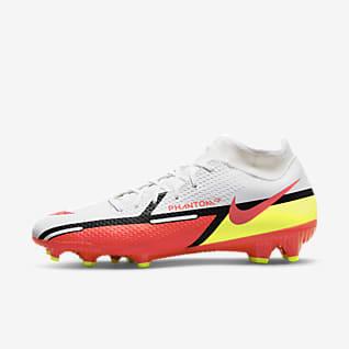 Nike Phantom GT2 Academy Dynamic Fit MG Ποδοσφαιρικό παπούτσι για διαφορετικές επιφάνειες