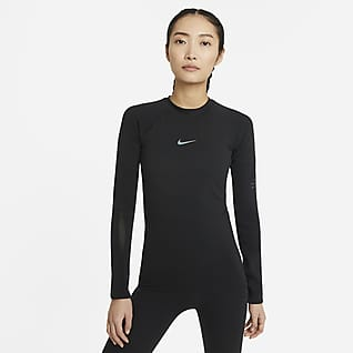 Nike Run Division Engineered 女子针织跑步上衣