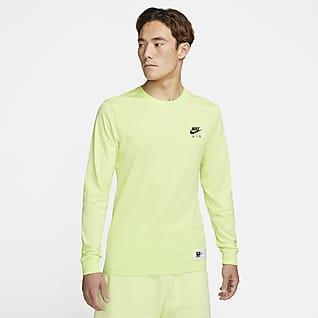 Nike Sportswear 男子长袖T恤