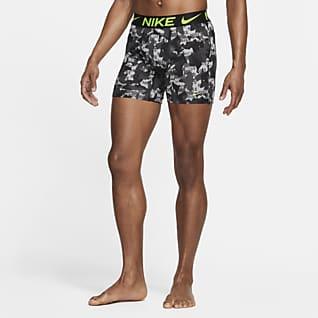 Nike Luxe Cotton Modal Calzoncillo bóxer para hombre