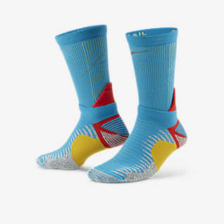 Nike Trail Running Crew Socks