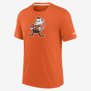 Nike Historic Impact (NFL Cleveland Browns) Men's T-Shirt