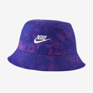Nike Sportswear Cappello tie-dye