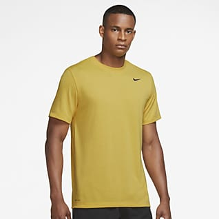 Nike Dri-FIT Trainingsshirt met graphic voor heren