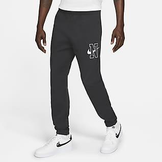Nike Sportswear Club Ανδρικό φλις παντελόνι
